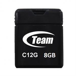 Team Group C12G USB 2.0 Flash Memory 8GB